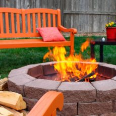 Suffering from Headaches at the Grill or Bonfire?