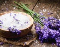 Thyroid Friendlier Bath Soaks
