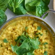 Indian Dahl | Kasia Kines - Functional Nutrition