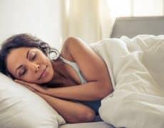 Sleep ~ Restore Your Body Every Night
