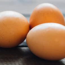 Eggs – Allergies, Sensitivities, EBV and Solutions
